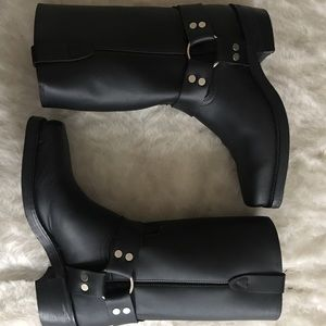 Other - Biker Boots for man